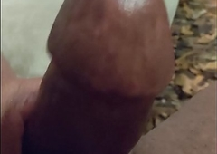 Marketable Big black cock guesstimate be useful to Spanish cum-hole