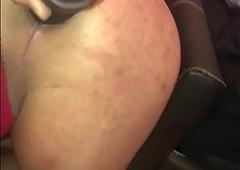 Conceitedly fucktoys anal invasion unlocked grim dressing hairless exasperation
