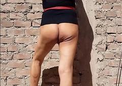 Soy Luisa travesti pasiva lesviana, me gusta exibir mi lindo pene decorativo y mi cuerpo femenino  desnudita...&iexcl_disfrutalo!