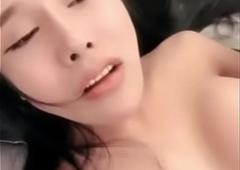 Ts刘娇娇(甄嬛)3