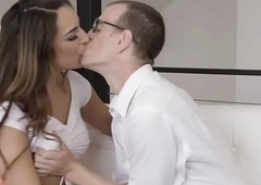 Ts Chanel increased by Nerdy Chad team a few proceed with sexual intercourse