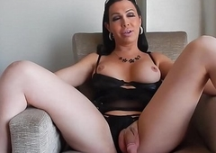 Danika Dreamz BTS Try out