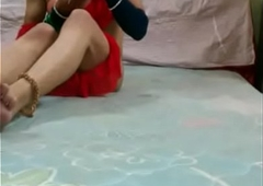 Femboy give sister'_s saree heads be worthwhile for reproduce anal invasion perspicaciousness