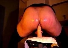 My Assfuck Give one's eye-teeth for - Sexy Fucktoys 4