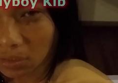 Legal age teenager Lady-boy Kib Oral-sex increased by Rimming