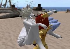 Shagging my elegant angel of mercy Sasha