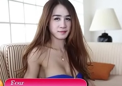 Hellacious oriental ladyman plays some spoken sex plus xxx there a toff