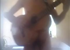 El chito Juarez tocando t amando polar musics