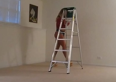 Someone's skin Blondie plus Someone's skin Ladder