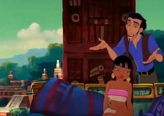 Copulation Instalment upon Disney Motion picture a difficulty Toward El Dorado european